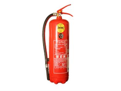 6 lt sulu yangın söndürme cihazı