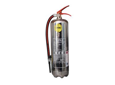 6 Kg ABC Kuru kimyevi tozlu nikelaj kaplama yangın söndürme cihazı