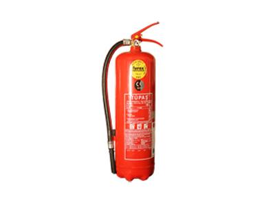 6 kg D metal tozlu yangın söndürme cihazı