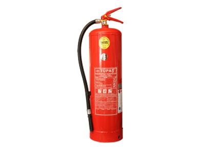 12 kg D metal tozlu yangın söndürme cihazı