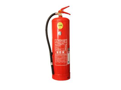 12 kg ABC kuru kimyevi tozlu yangın söndürme cihazı